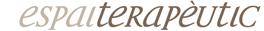 Espai terapèutic Logo